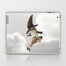 third beat II Laptop & iPad Skin