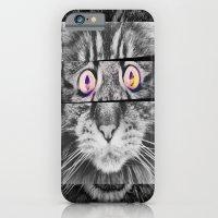 Ailuromaniac iPhone 6 Slim Case