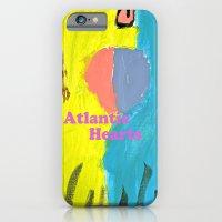 Atlantic Hearts iPhone 6 Slim Case