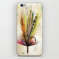 To Teach A Man To Fish iPhone & iPod Skin