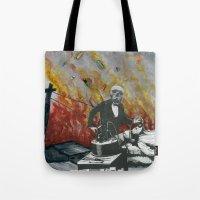 Complimentary Anesthetic… Tote Bag