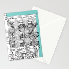 PORTO RICO IMPORT CO, NYC Stationery Cards