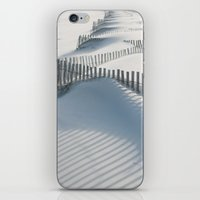 Sands iPhone & iPod Skin