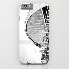 Berlin Alexandraplatz Slim Case iPhone 6s