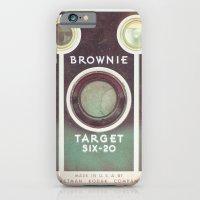 I Heart Photography iPhone 6 Slim Case