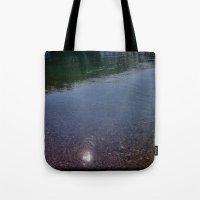 tidal Tote Bag
