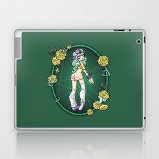Vernum Tempus Laptop & iPad Skin