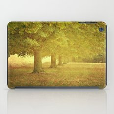 In a Line iPad Case