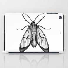 Wasp Moth iPad Case