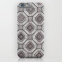 Textile 8 iPhone 6 Slim Case
