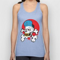pheo projects Unisex Tank Top