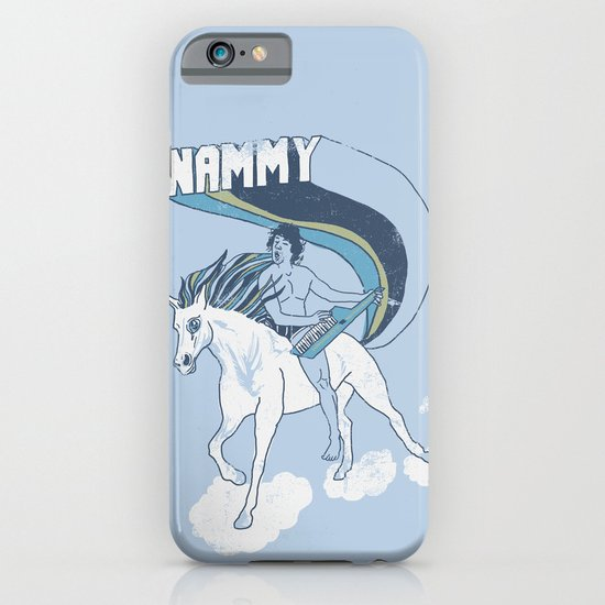 Nammy, Queen of the Stallions iPhone & iPod Case