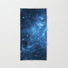 Galaxy Hand & Bath Towel