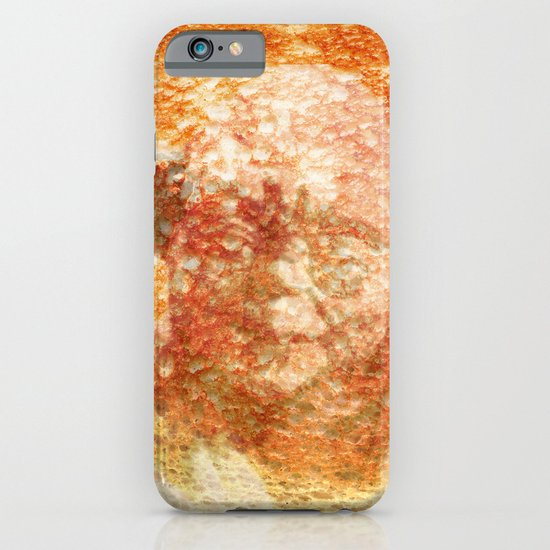 yoda toast iPhone & iPod Case