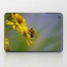 Bumbling Around iPad Case