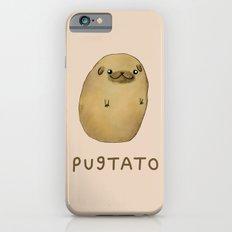 Pugtato Slim Case iPhone 6s