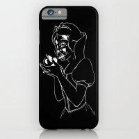 Snow Vader iPhone 6 Slim Case