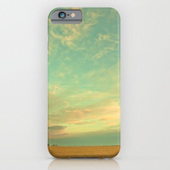 Field of Dreams iPhone & iPod Case