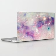 The Colors Of The Galaxy Laptop & iPad Skin