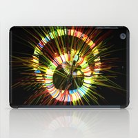 Altered NYC iPad Case