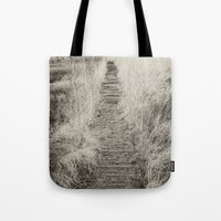 Way Of The Past Tote Bag