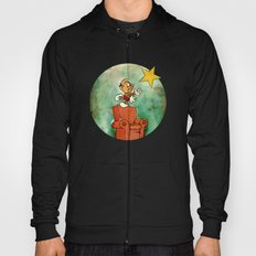 The Natural Philosopher  Hoody