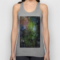 Cosmic Unisex Tank Top