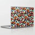 jewel drop Laptop & iPad Skin