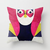 Meya Throw Pillow