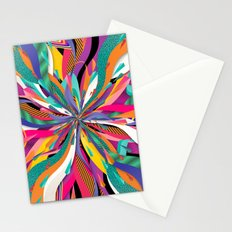 Pop Tunnel Stationery Cards