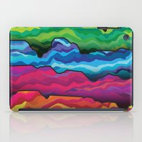 The Badlands iPad Case
