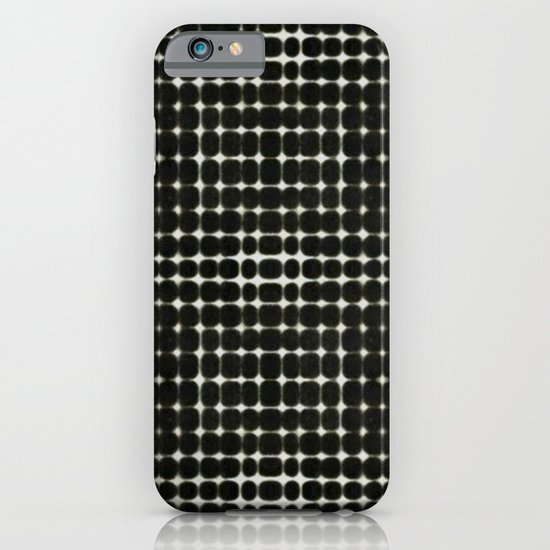 Deelder Black iPhone & iPod Case