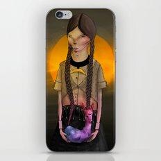 nordic iPhone & iPod Skin