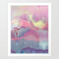Untitled 20130524b Art Print
