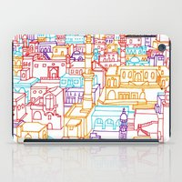 I Will Go Anywhere iPad Case
