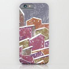Urban Tetris#1 iPhone 6 Slim Case
