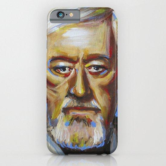 Obiwan iPhone & iPod Case