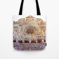 Lecce Tote Bag