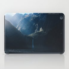 Milford Sound iPad Case