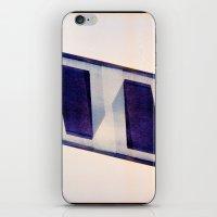 MII (35mm Multi Exposure… iPhone & iPod Skin