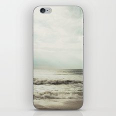 Distractions iPhone & iPod Skin