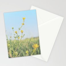 Aim for the Skies Stationery Cards