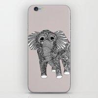 Ellie iPhone & iPod Skin