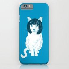 Bobcat. Slim Case iPhone 6s