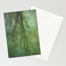Reflecting Stationery Cards