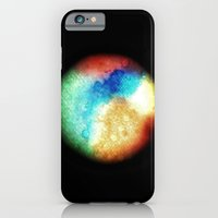 iPhone & iPod Case featuring Untitled NO. 1 by Ruben Alexander