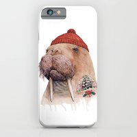 Tattooed Walrus iPhone 6 Slim Case