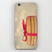 Cookies iPhone & iPod Skin
