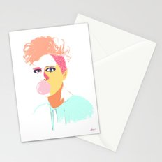 Gum Stationery Cards