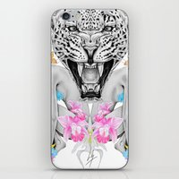 Wilderness No.1 iPhone & iPod Skin